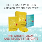 Fight Back with Joy Bible Study
